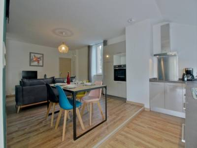 Photo Appartement neuf quartier thermal