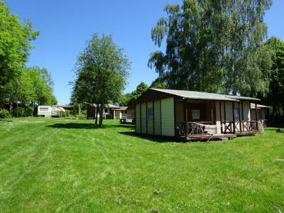 Photo Camping chatel guyon