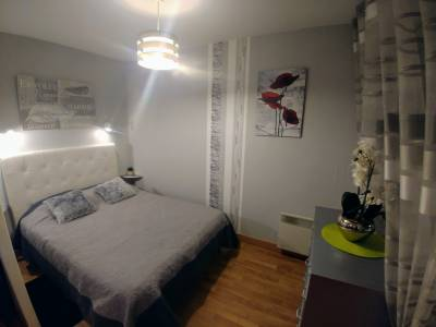 Photo Appartement 32m2 cure thermale 590 euros