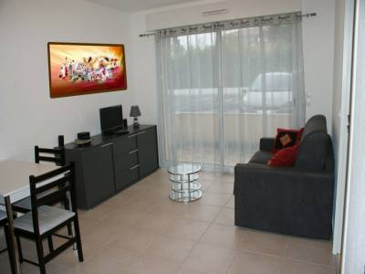 Photo appartement T2